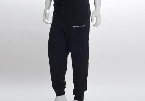SVA Classic Logo Jogger - Black