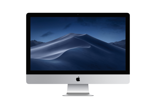 "iMac 27"" - 3.7GHz - 5K - 8GB - 2TB (Early-2019)"