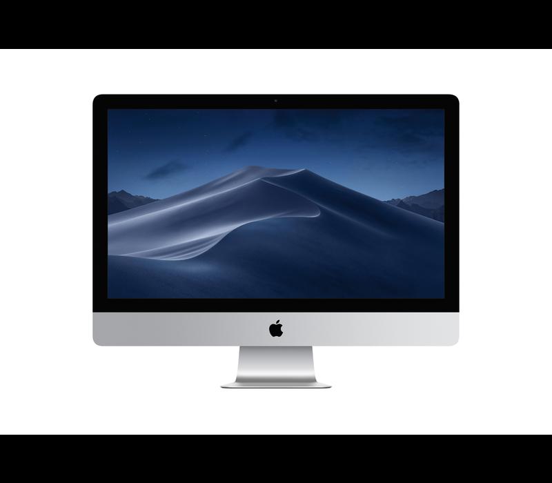 """iMac 27"""" - 3.7GHz - 5K - 8GB - 2TB (Early-2019)"""