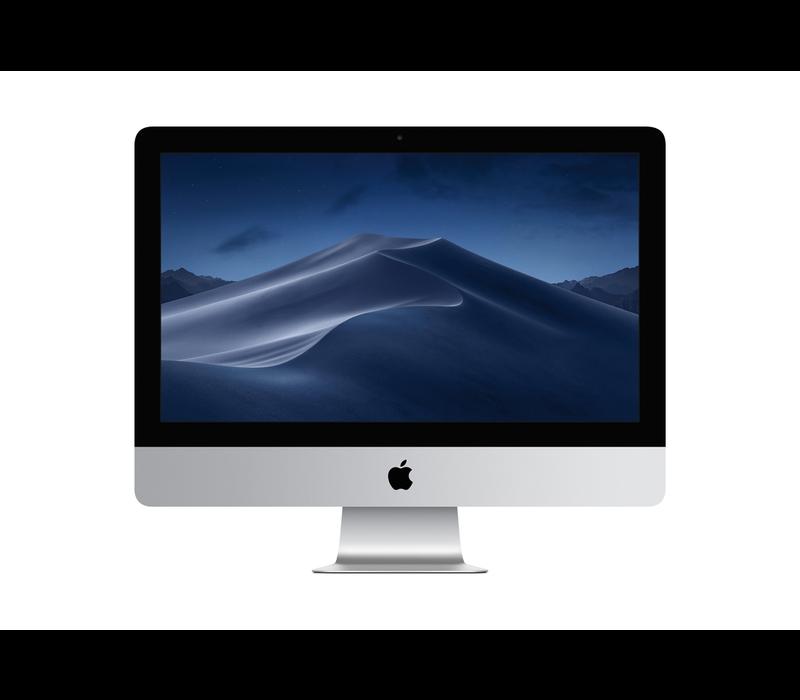 """iMac 21.5"""" - 3.2GHz - 4K - 16GB - 1TB SSD (Early-2019)"""