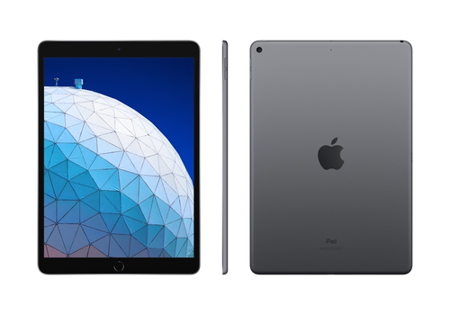 "iPad Air 10.5"" - Wi-Fi - 256GB - Space Gray"