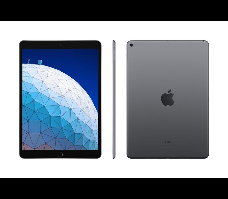 """iPad Air 10.5"""" - Wi-Fi - 256GB - Space Gray"""