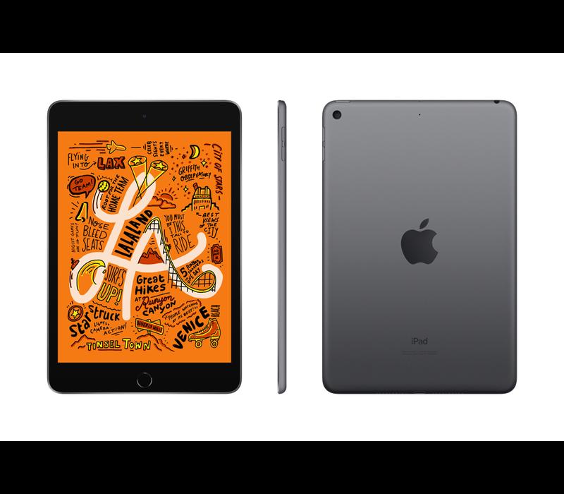 iPad mini 5th Generation - Wi-Fi - 64GB - Space Gray