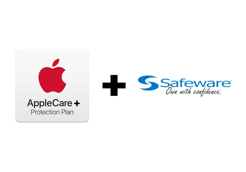AppleCare + Safeware Wrapper for MacBook Pro 15""