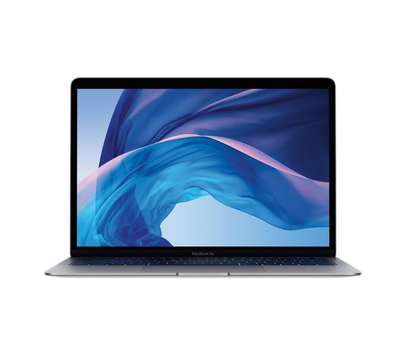 "MacBook Air 13"" Retina - 1.6GHz - 8GB - 256GB - Space Gray (Mid-2019)"