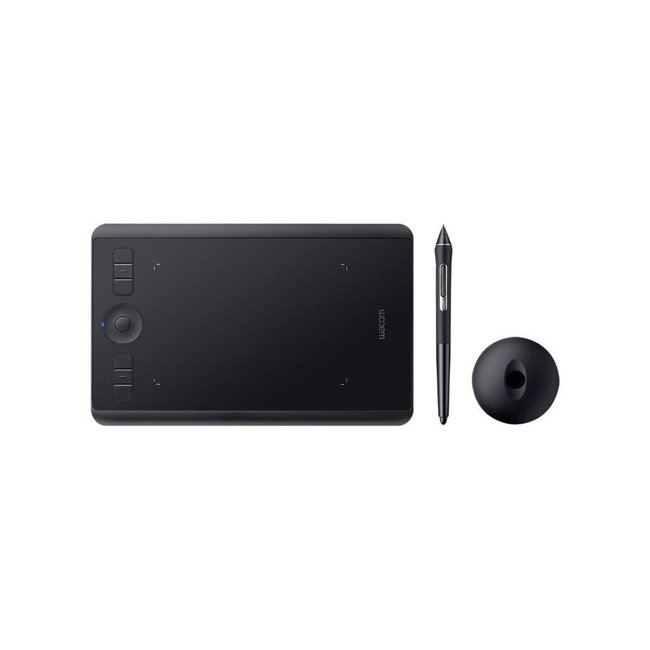 Wacom Intuos Pro Creative Pen Tablet - Small