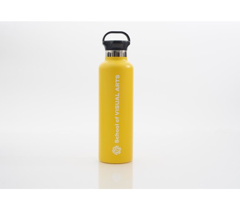 SVA Logo h2go Ascent Water Bottle (Multiple Colors)