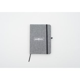 SVA Box Logo Stockford Journal - Gray