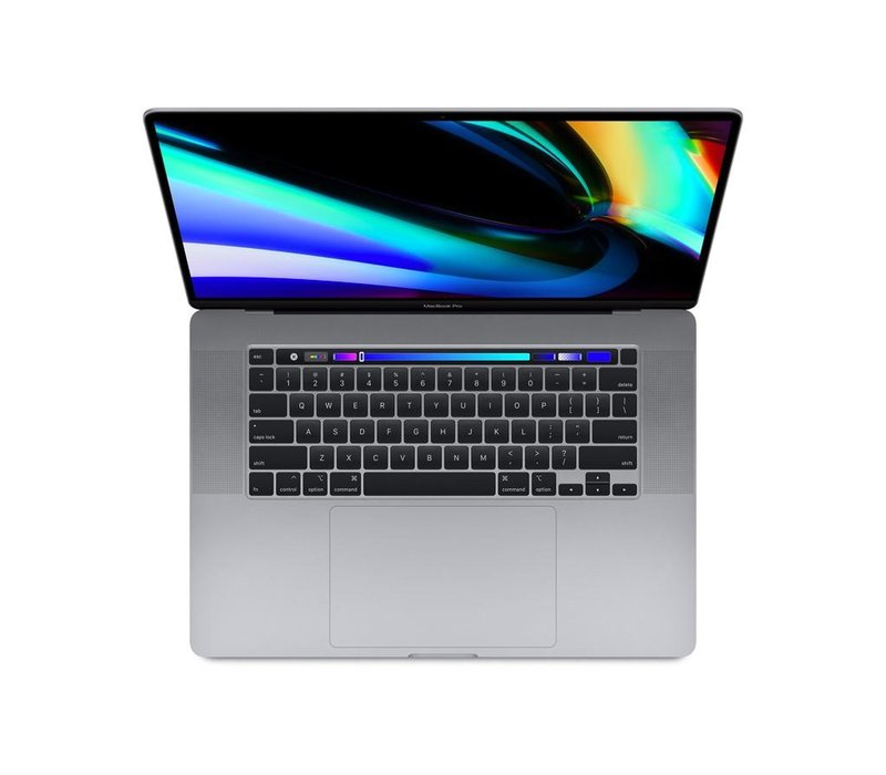 """MacBook Pro 16"""" - 2.6GHz - 16GB - 512GB - Space Gray (Late-2019)"""