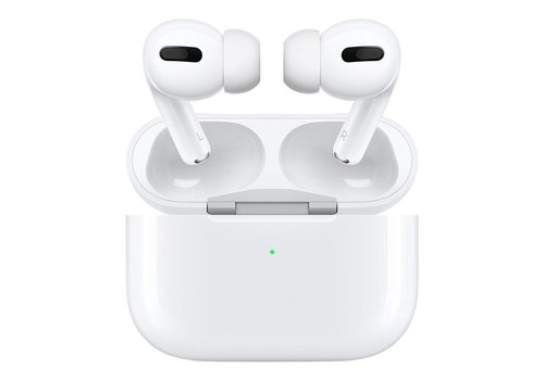 Apple - AirPods Apple Airpods Pro