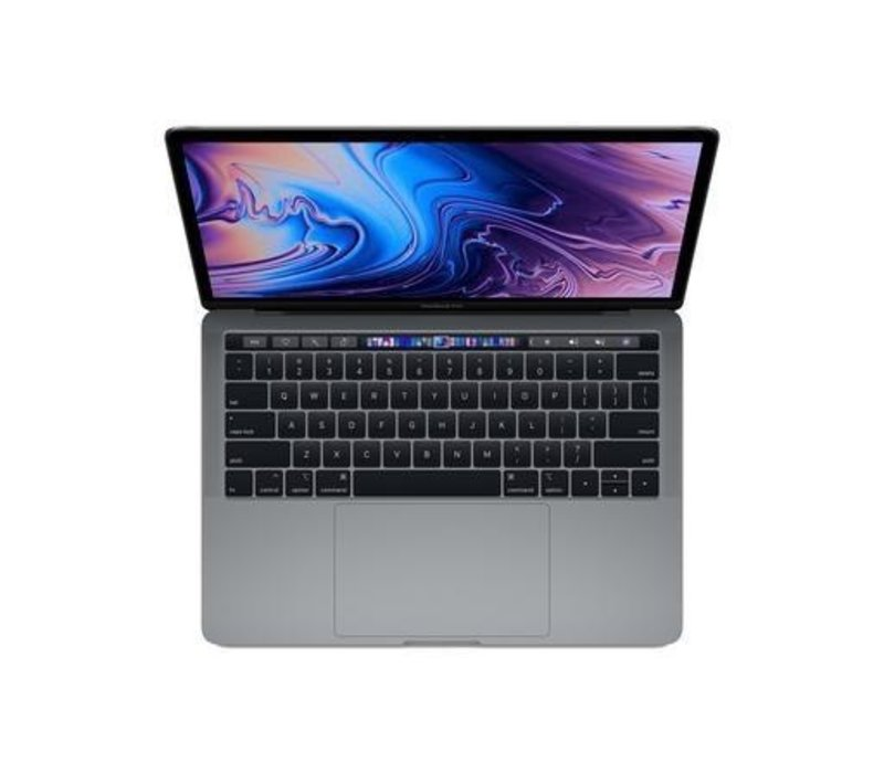 "MacBook Pro 13"" (Mid 2019) [Built To Order]"