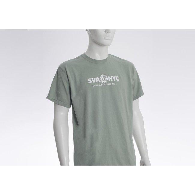 SVA Logo Short Sleeve T-Shirt (Multiple Colors)