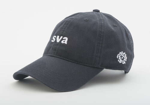 SVA Ringside Dad Cap (12 Colors)