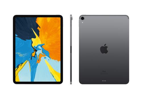 """iPad Pro 11"""" - Wi-Fi - 256GB - Space Gray (Late-2018)"""