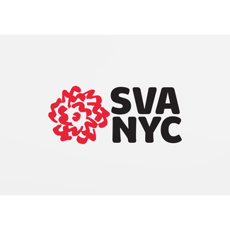SVA Logo Decal - Red