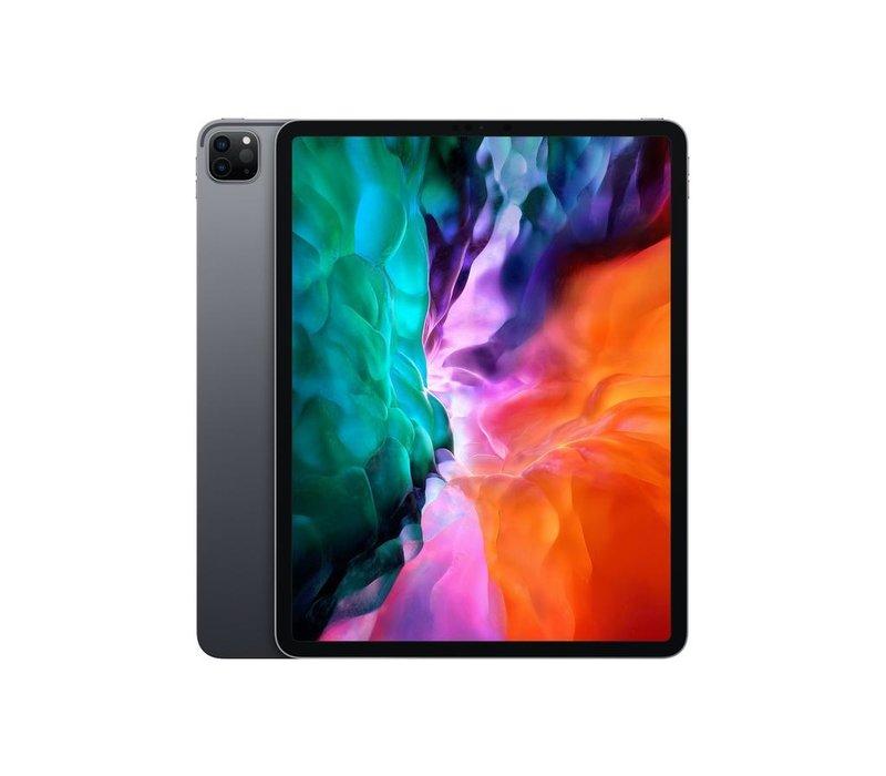 """iPad Pro 12.9"""" - Wi-Fi - 256GB - Space Gray (Early-2020)"""