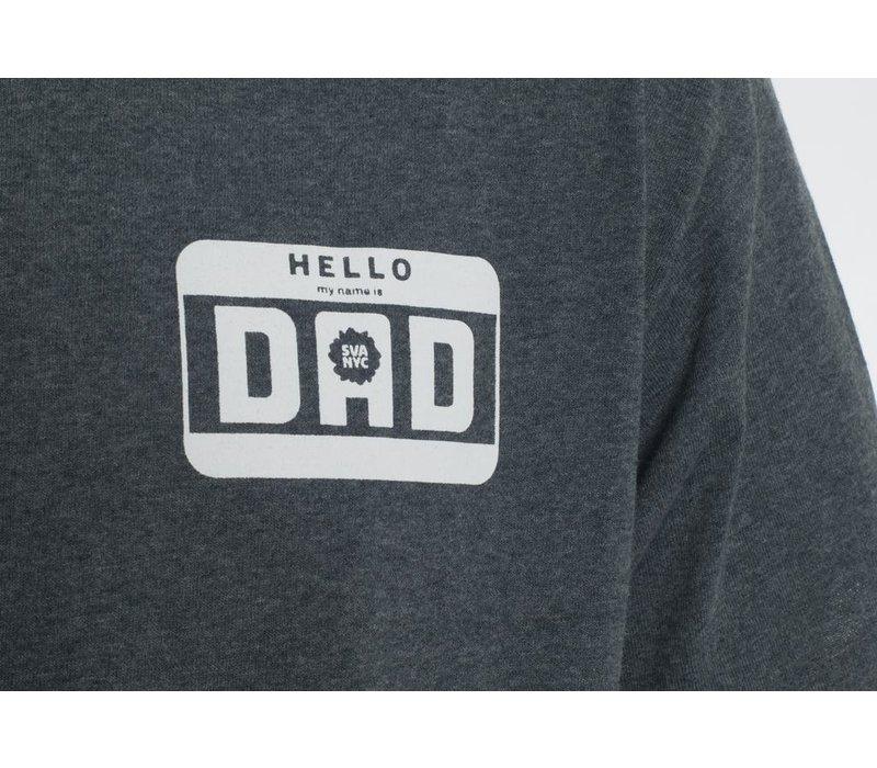 SVA Dad T-Shirt