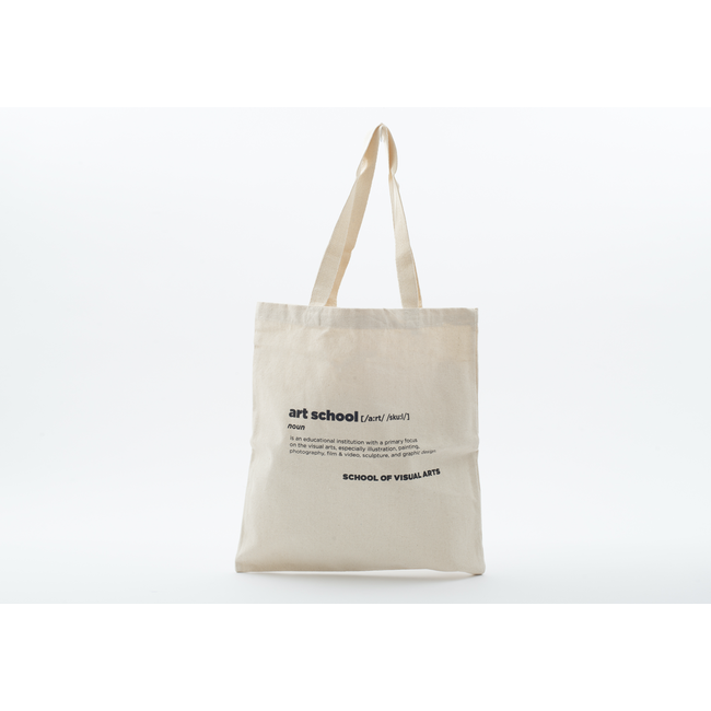 SVA Definition Tote - Natural