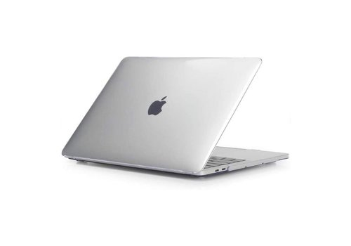 "MacBook Pro 16"" Hard Case (Clear)"