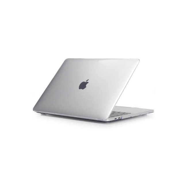 "MacBook Pro 16"" Hard Case Clear"