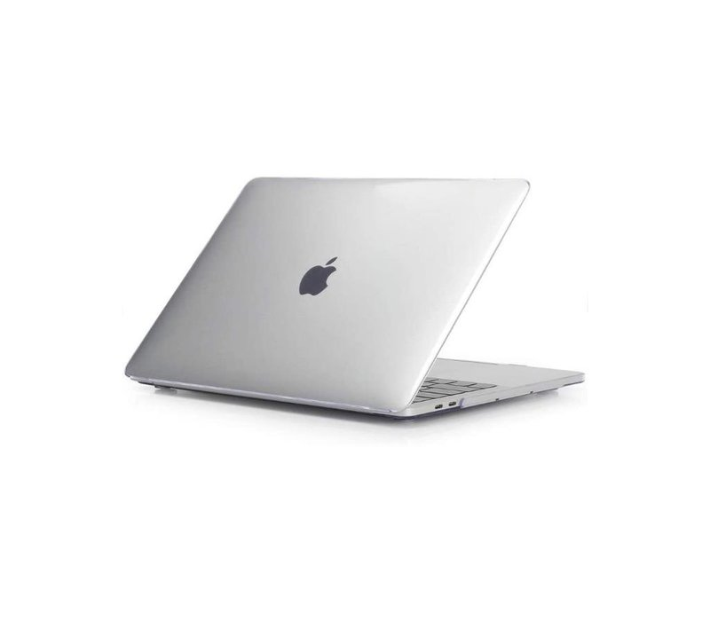 "MacBook Pro 16"" Hard Case (Clear)"