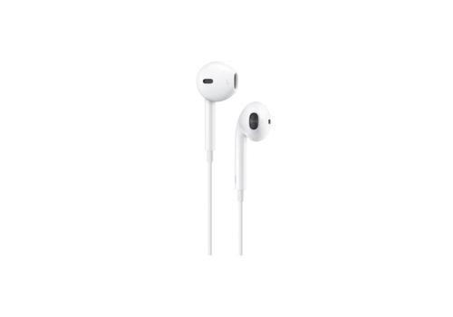 apple - EarPods Apple EarPods w/ Lightning Connect