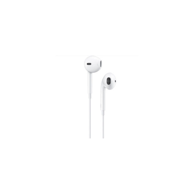 apple - EarPods Apple EarPods w/ Lightning Connect