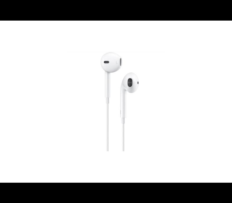 Apple EarPods (3.5 mm Headphone Plug)