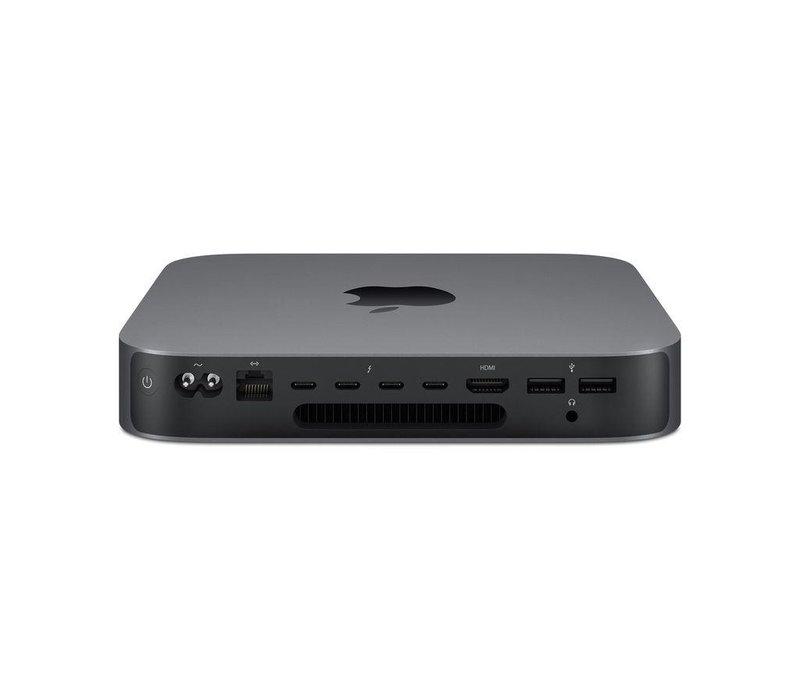 Mac Mini - 3GHz 6C - 8GB - 512GB - Space Gray (Early-2020)