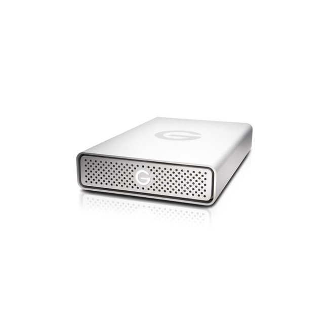 4TB G-Drive USB-C External HD