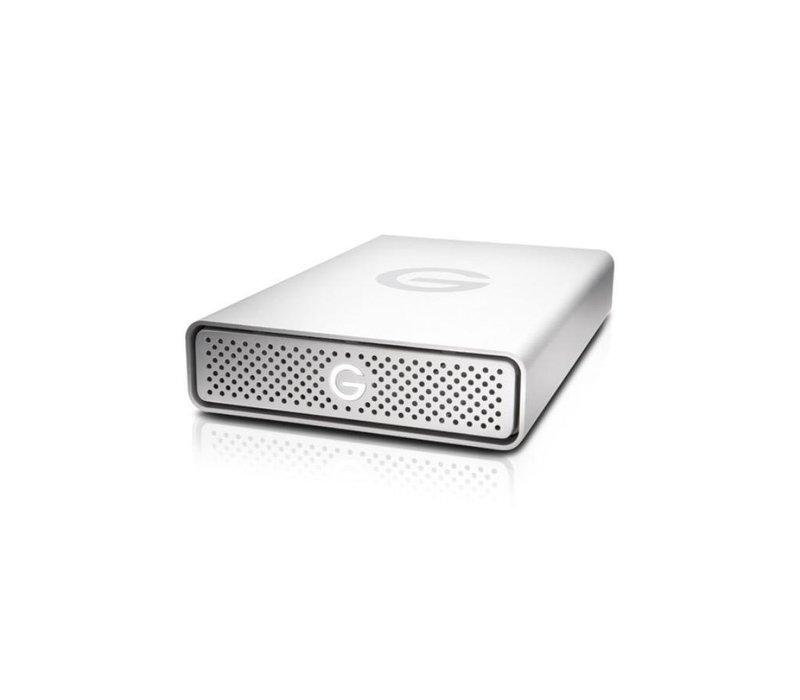 4TB G-Drive USB-C External HD