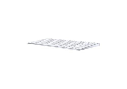 wireless Apple Magic Keyboard (Silver)