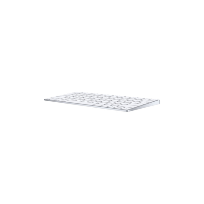 wireless Apple Magic Keyboard
