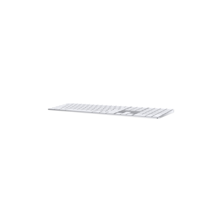wireless Apple Magic Keyboard NUMERIC