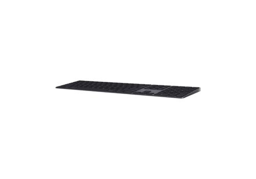 wireless Apple Magic Keyboard (Numeric/Space Gray)