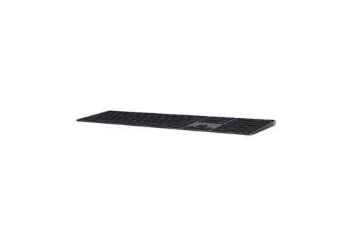 wireless Apple Magic Keyboard Space Gray