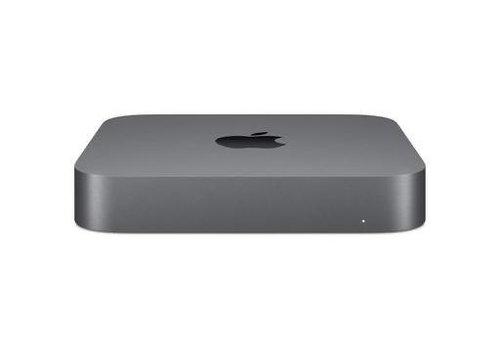 Mac Mini - 3.6GHz QC - 8GB - 256GB - Space Gray (Early-2020)