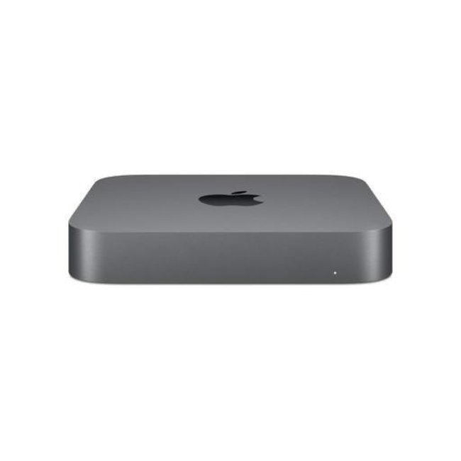 Mac Mini - 3.6GHz QC - 8GB - 256GB - Space Gray (Early-2020)