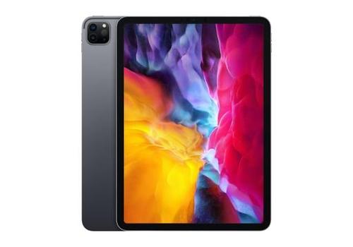 """iPad Pro 11"""" - Wi-Fi - 512GB - Space Gray (Early-2020)"""