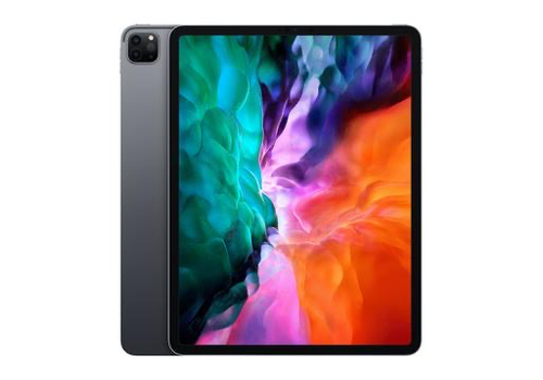 "iPad Pro 12.9"" - Wi-Fi - 128GB - Space Gray (Early-2020)"