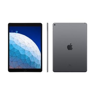 "iPad Air 10.5"" - Wi-Fi - 64GB - Space Gray"
