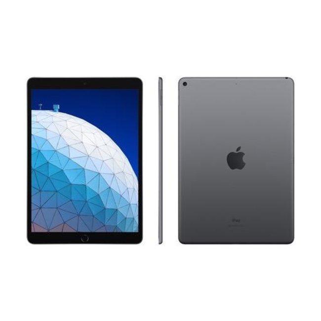 "iPad Air 10.5"" - Wi-Fi - 64GB - Space Gray (3rd Generation)"