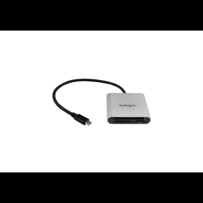 StarTech USB-C Multicard Reader
