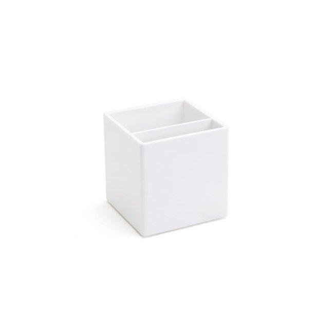 Pen Cup (White)