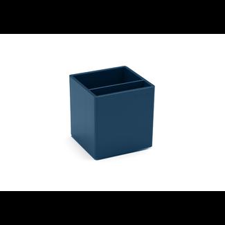 novelty Pen Cup (Slate Blue)
