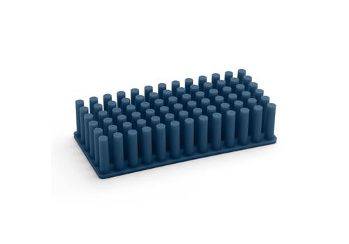 novelty Softie Grip Grass (Slate Blue)