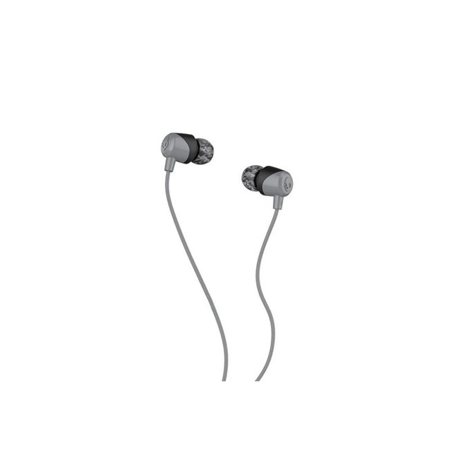 Skullcandy Jib Headphones (Gray Swirl)