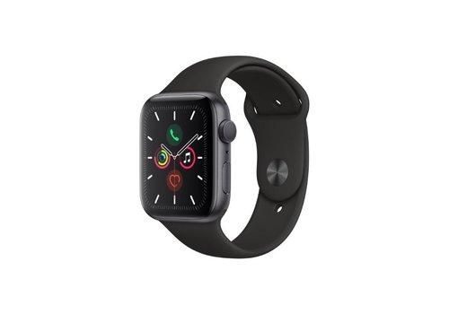 Phone / watch Apple Watch Series 5 GPS 44mm (Space Gray/Black)