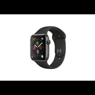 Apple Watch Series 4 GPS 44mm (Space Gray/Black)