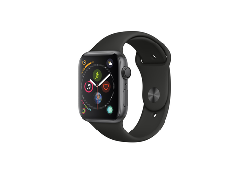 Phone / watch Apple Watch Series 4 (44mm Space Gray/Black Sport Band)